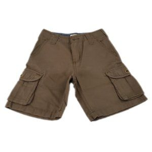 3/$15 OshKosh B'Gosh Boys Cargo Shorts Size 4